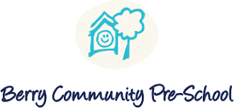 Berry Community Pre-school Logo