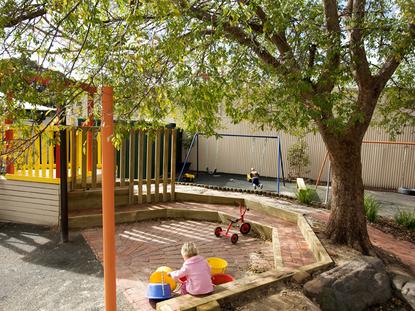 North East Community Children's Centre