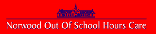 Norwood Out of School Hours Care Logo