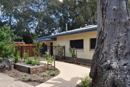 Oaklands Estate Kindergarten