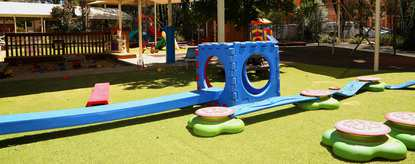 Oasis Community Children's Centre