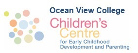 Ocean View College Children's Centre for Early Childhood Development and Parenting