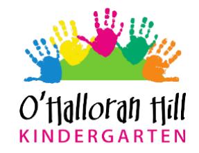 O'Halloran Hill Kindergarten