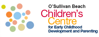 O'Sullivan Beach Children's Centre for Early Childhood Development and Parenting
