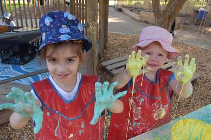Parafield Gardens Children's Centre for Early Childhood Development and Parenting