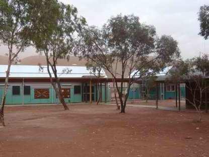 Pipalyatjara Anangu Preschool