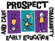 Prospect Community Early Education and Care Logo