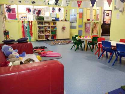 Reynella Community Children's Centre