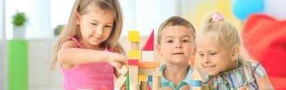Salisbury Downs Preschool Centre