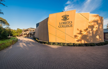Loreto Early Learning Centre