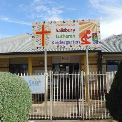 Salisbury Lutheran Kindergarten
