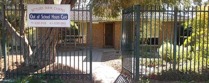 Settlers Farm Primary School OSHC