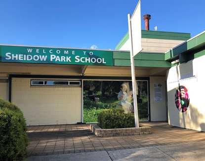 Sheidow Park School OSHC