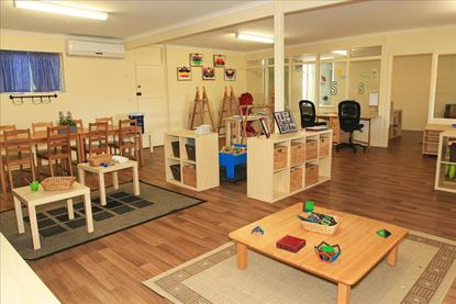 Kindy Patch Reynella