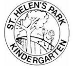 St Helen's Park Kindergarten