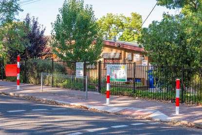 St James' Park Kindergarten