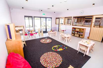 Emali Early Learning Centre - Prospect