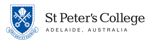 St Peter's College Early Learning Centre Logo