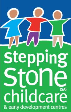 Stepping Stone Evanston Childcare & Early Development Centre Logo