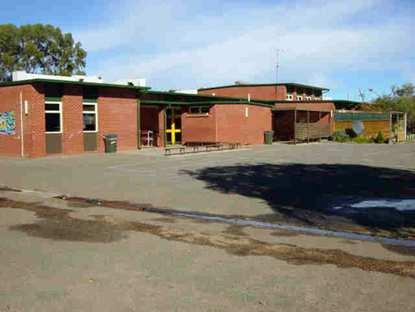 Streaky Bay Area School OSHC