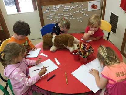 Surrey Downs Kindergarten