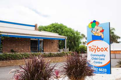 Toy Box Community Child Care Centre