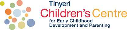 Tinyeri Children's Centre for Early Childhood Development and Parenting