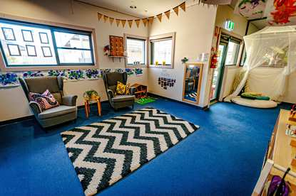 Treetops Early Learning Centre - Findon