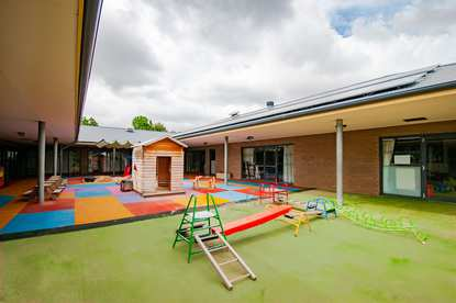 Treetops Early Learning Centre - Hillcrest
