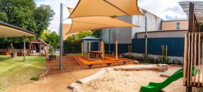 Treetops Early Learning Centre - Stepney
