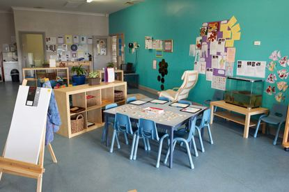 Victor Harbor World of Learning