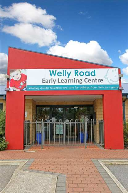 Welly Road Early Learning Centre