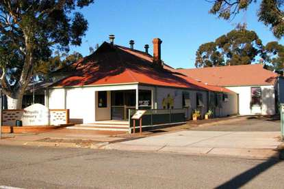 Whyalla Town Primary School OSHC