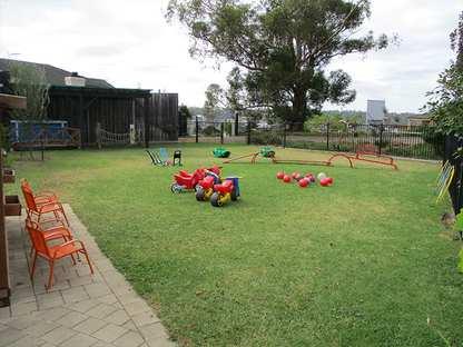 Blair Athol Child Care Centre