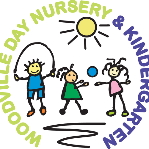 Woodville Day Nursery & Kindergarten Logo
