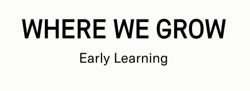 Where We Grow Early Learning Mount Barker