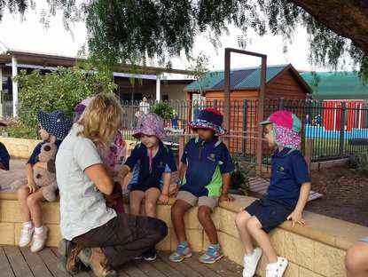 Sunrise Christian School Whyalla Early Learning Centre