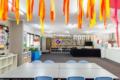 St Joseph's Preschool - Hectorville