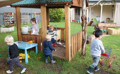 Norwood Community Creche Inc