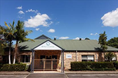 Blinky's Corner Child Care Centre