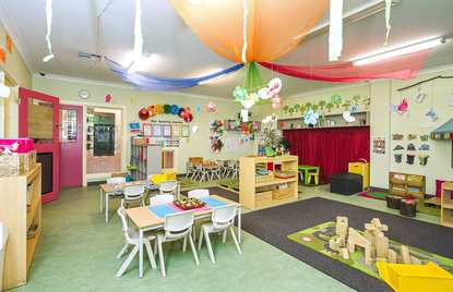 Emali Early Learning Centre - Broadview