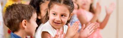 Jamestown Community Children's Centre