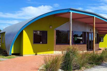 Willunga Waldorf School Kindergarten