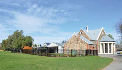 Blackfriars Priory School Early Learning Centre