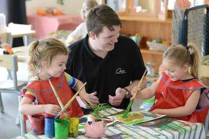 Cove Children's Centres - Blue Cove