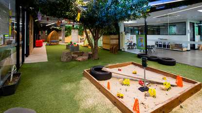 Genius Childcare Melbourne CBD